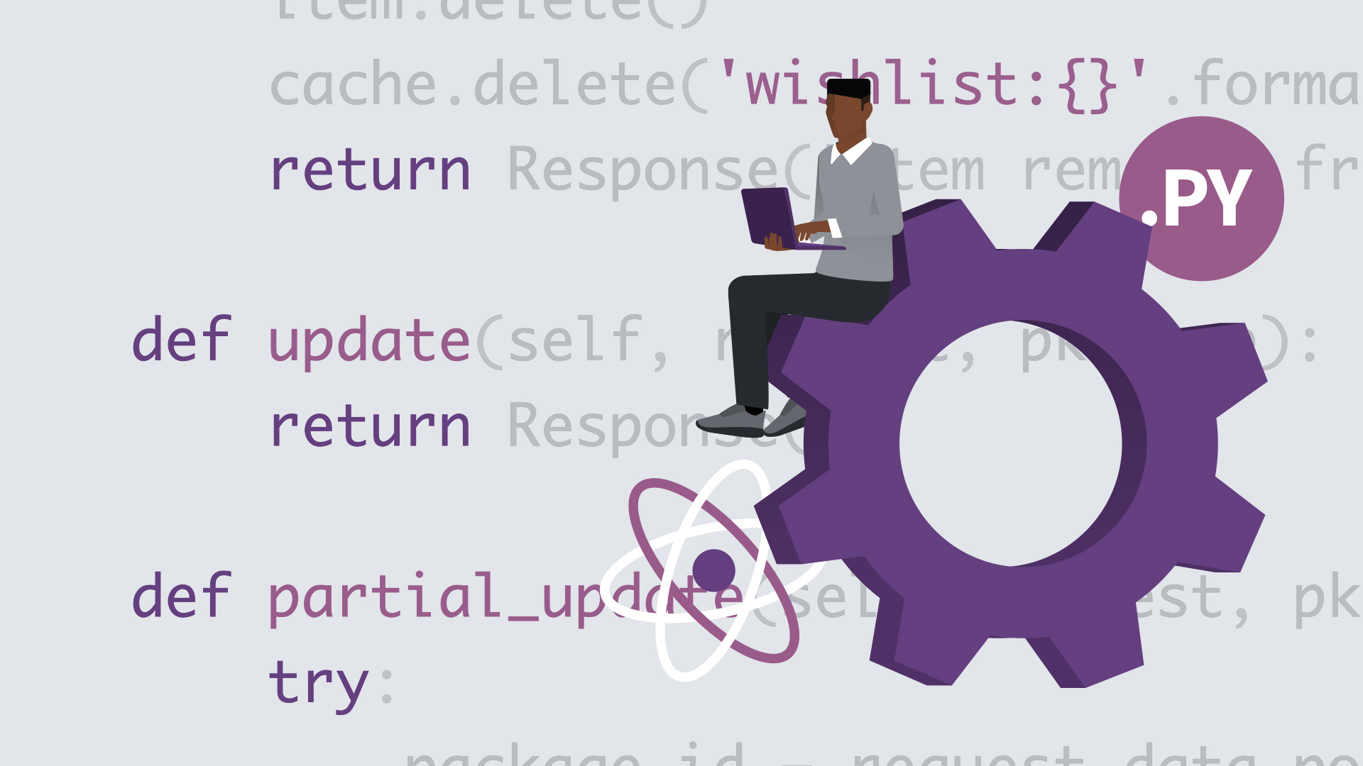 Create a full-stack React app with Django REST framework: Building React and Django Apps