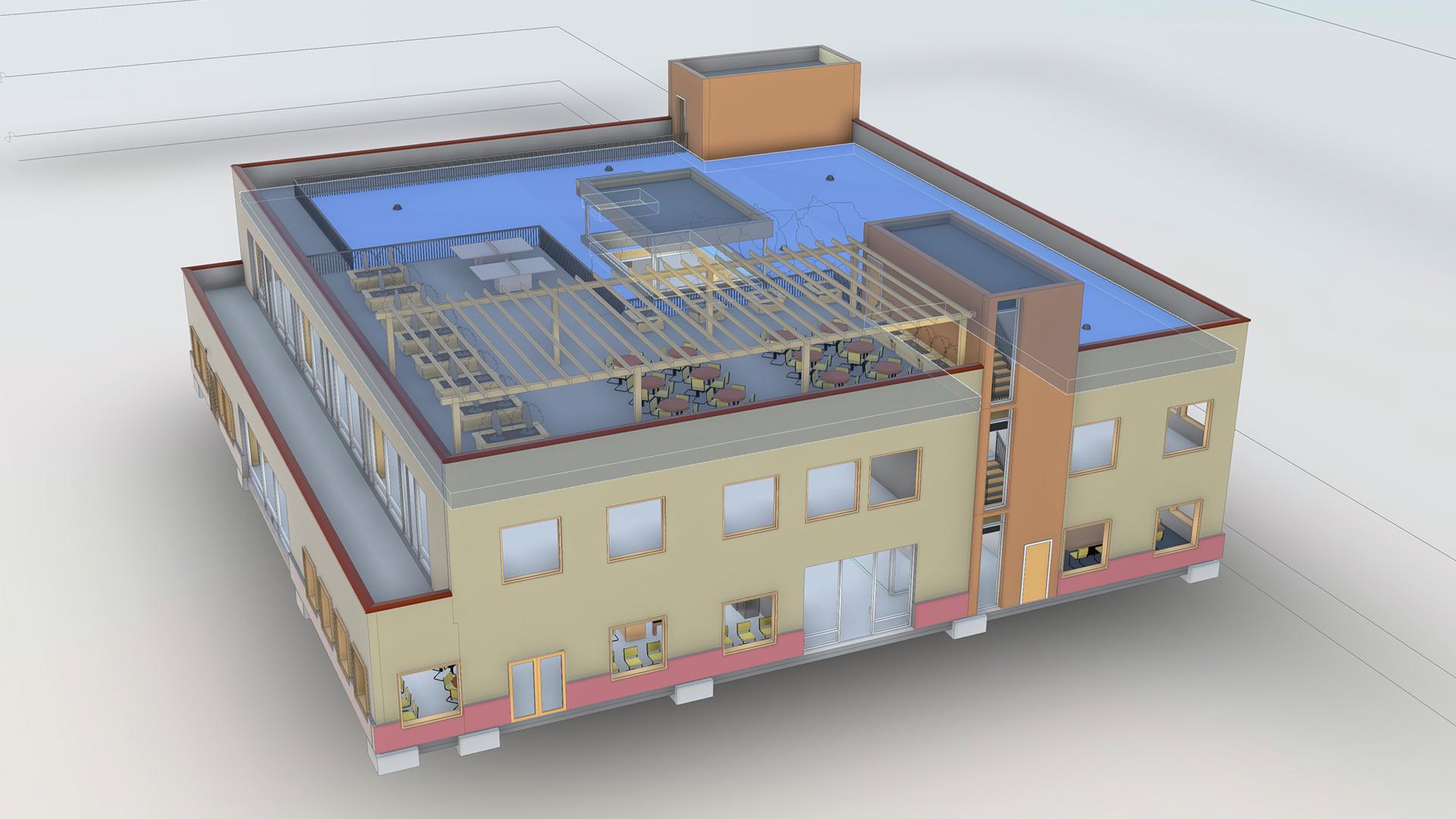 Revit 20 Interior Design Project Management… — Kalamazoo Public ...