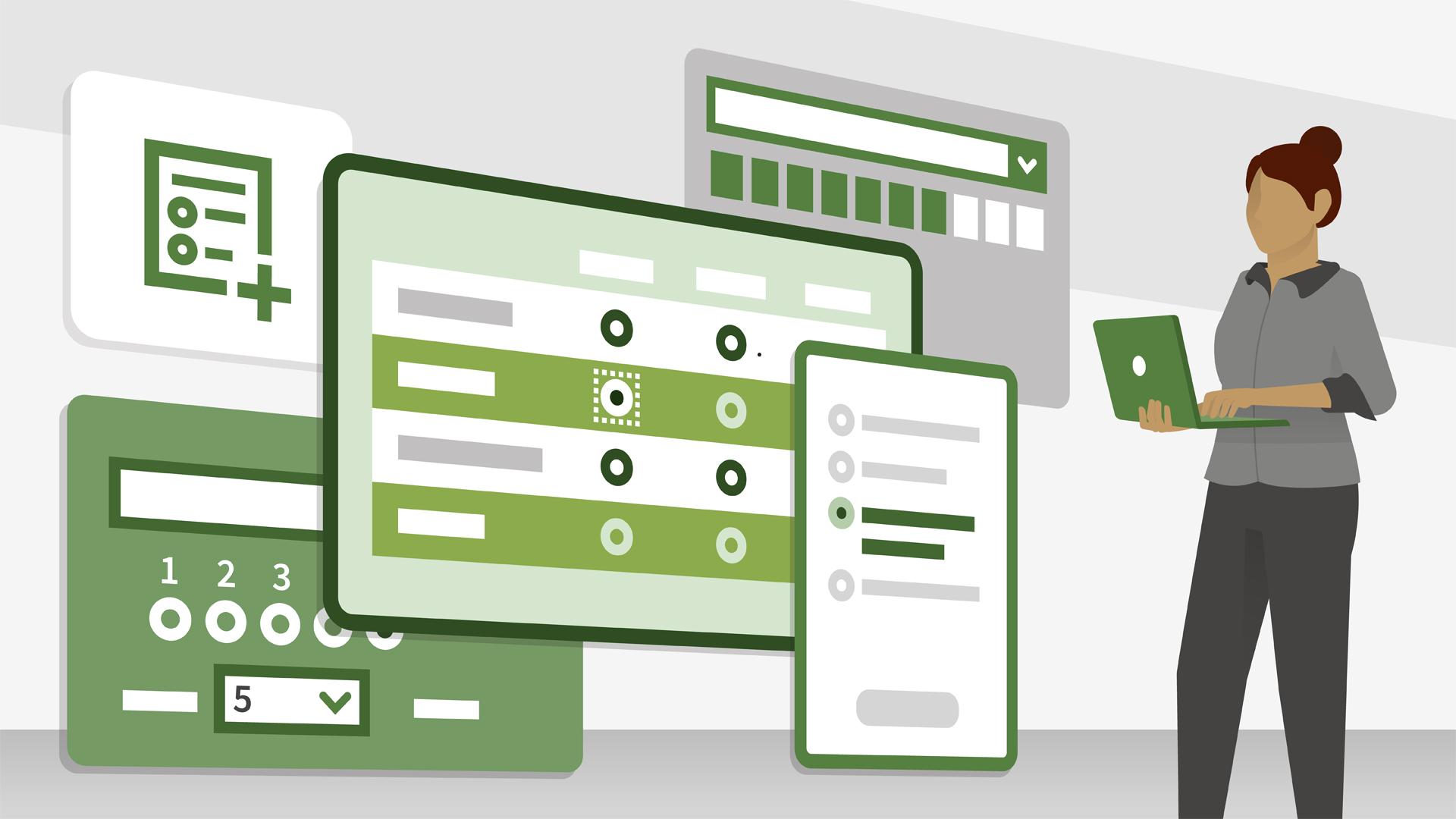Microsoft Forms Essential Training