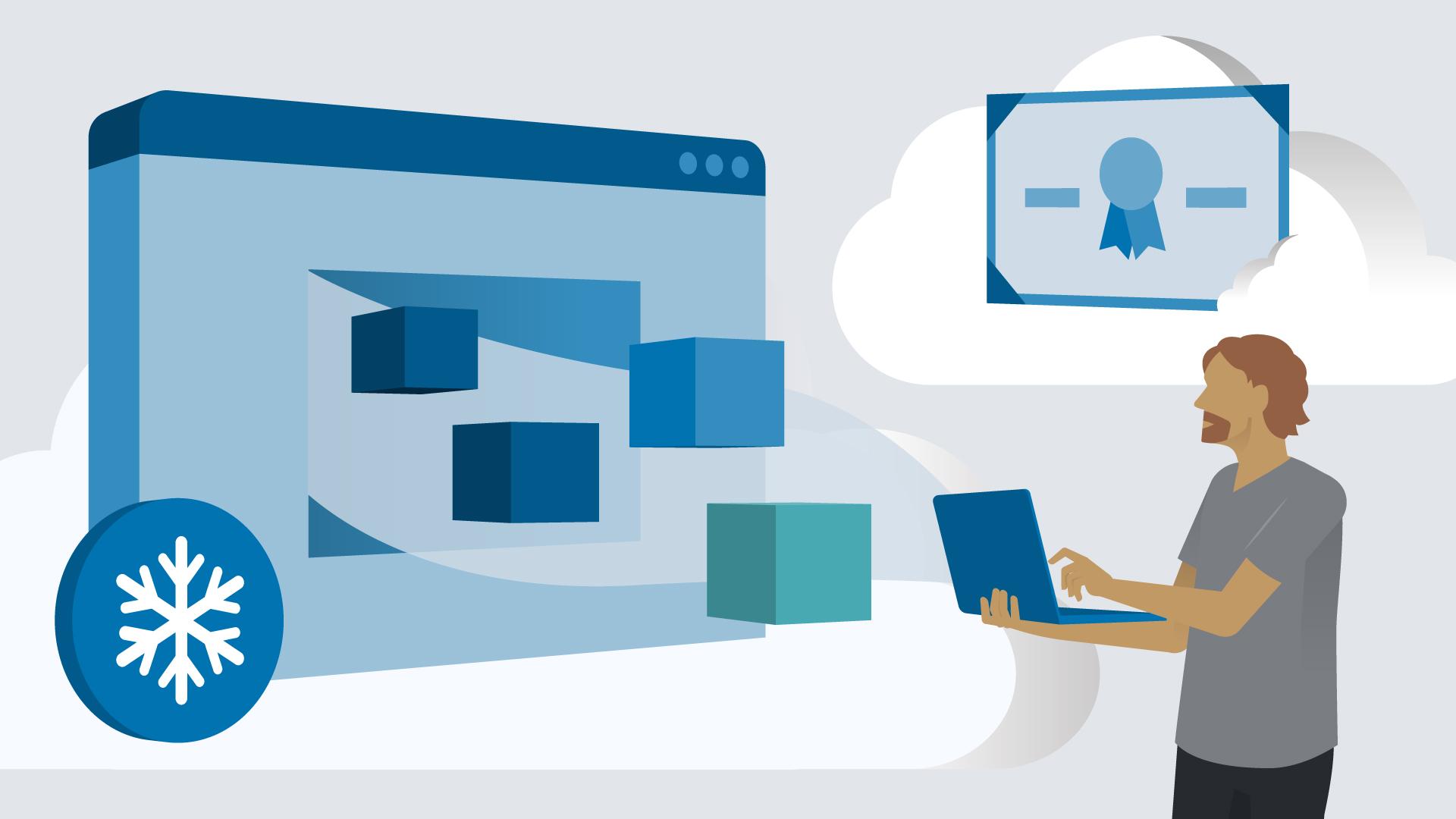 Préparer la certification AWS Cloud Practitioner : Concepts avancés