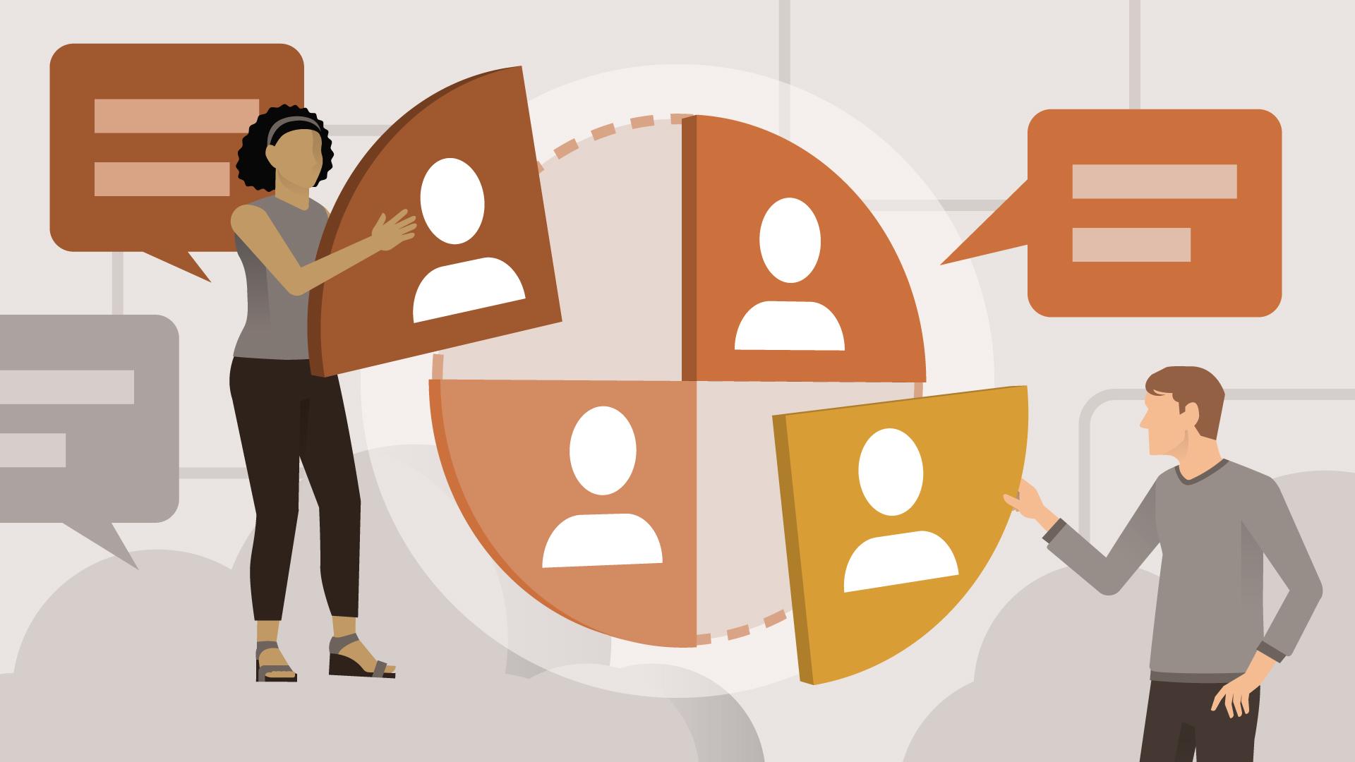 Persuader et convaincre : Mieux communiquer avec les autres grâce à l'outil DISC