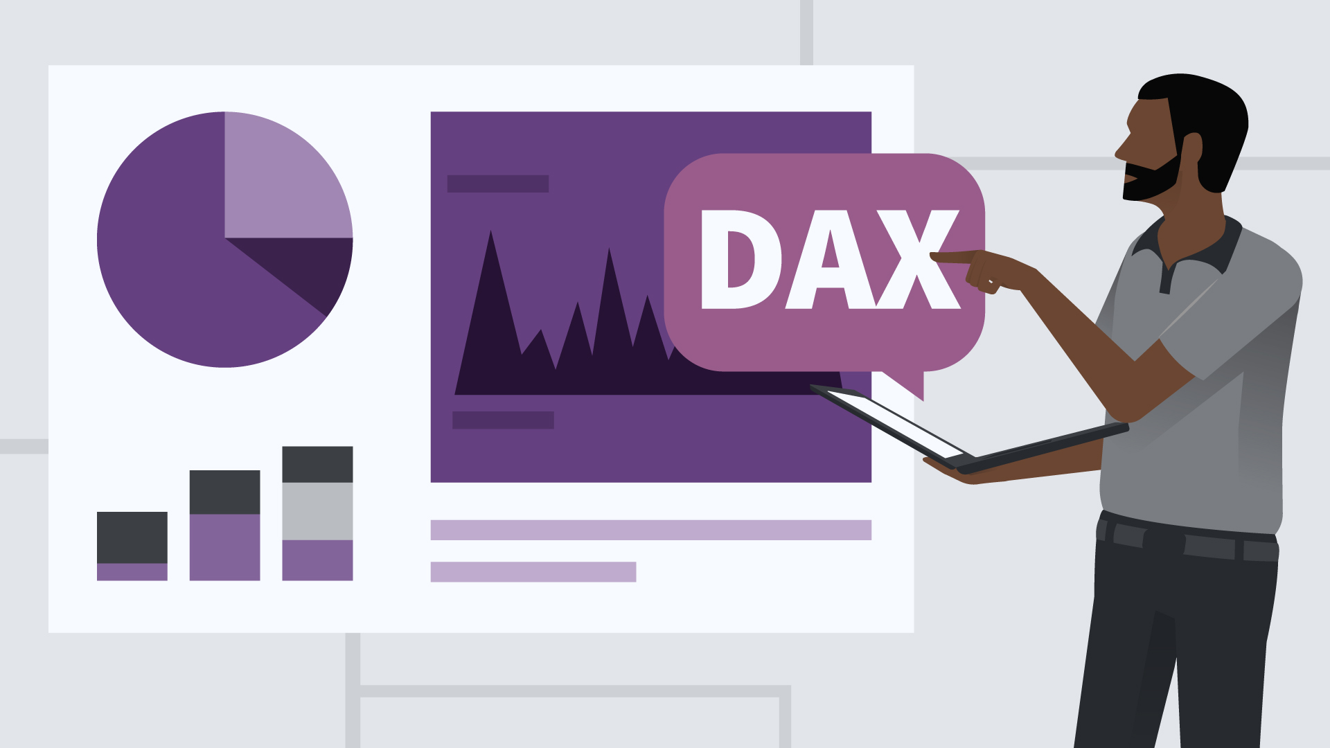 DAX : Défis code