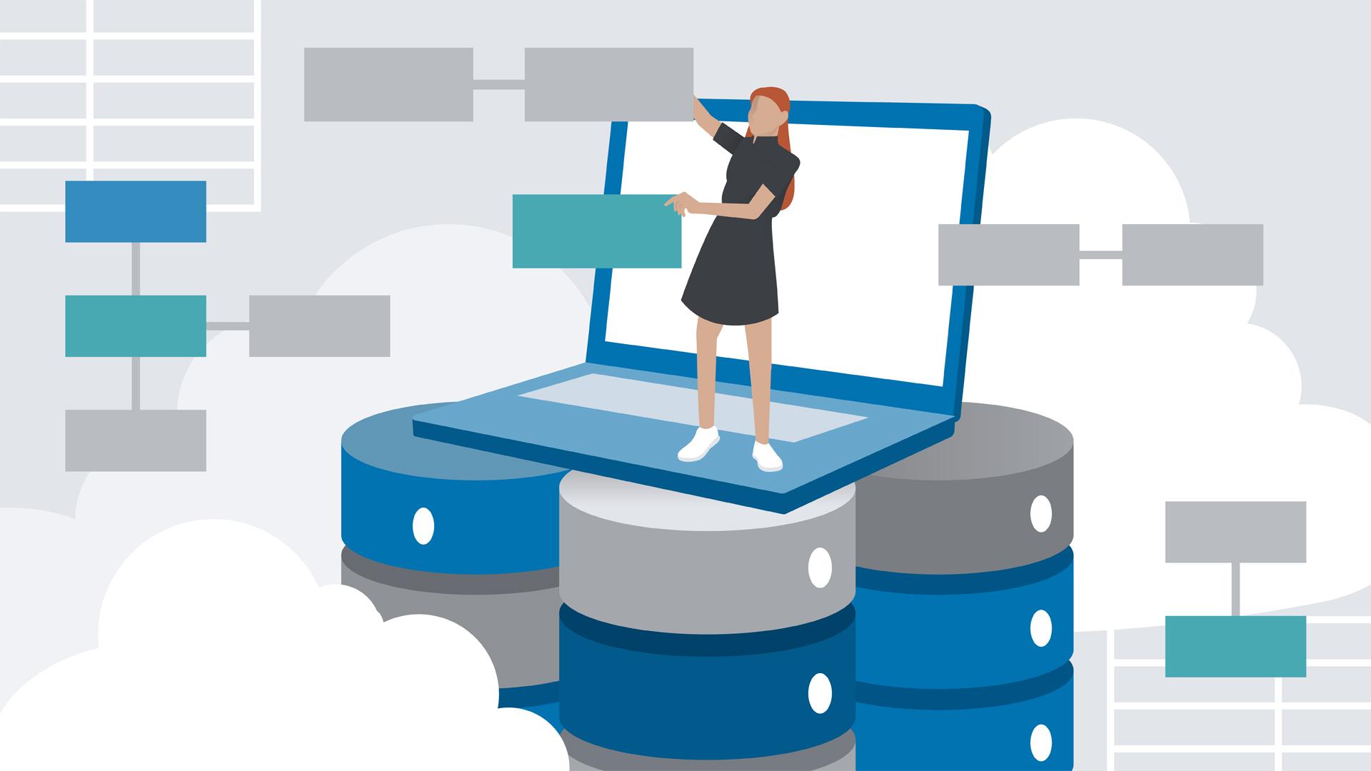 Administering Relational Databases on Microsoft Azure (DP-300) Cert Prep: 1 The Azure Data Platform