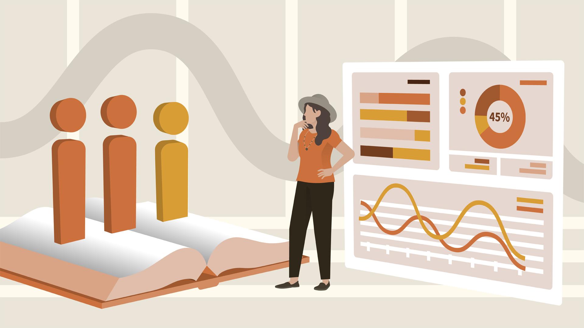 Data Analytics: Dashboards Vs. Data Stories