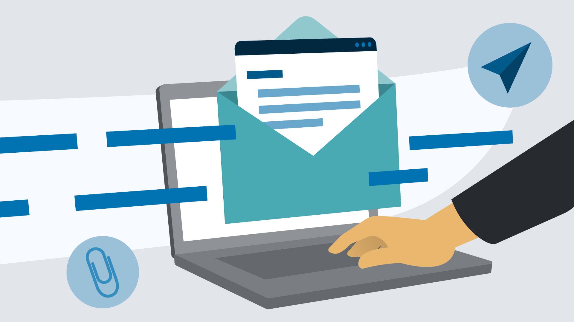 Outlook 2021 Grundkurs (Office 2021/LTSC)