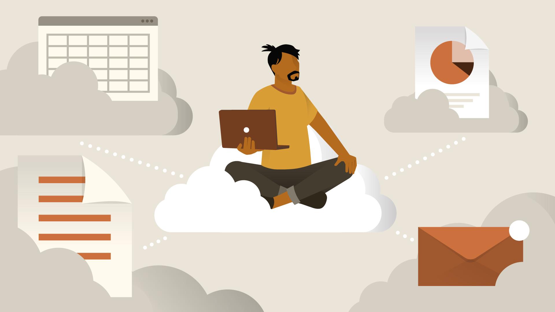 OneDrive for Business Grundkurs