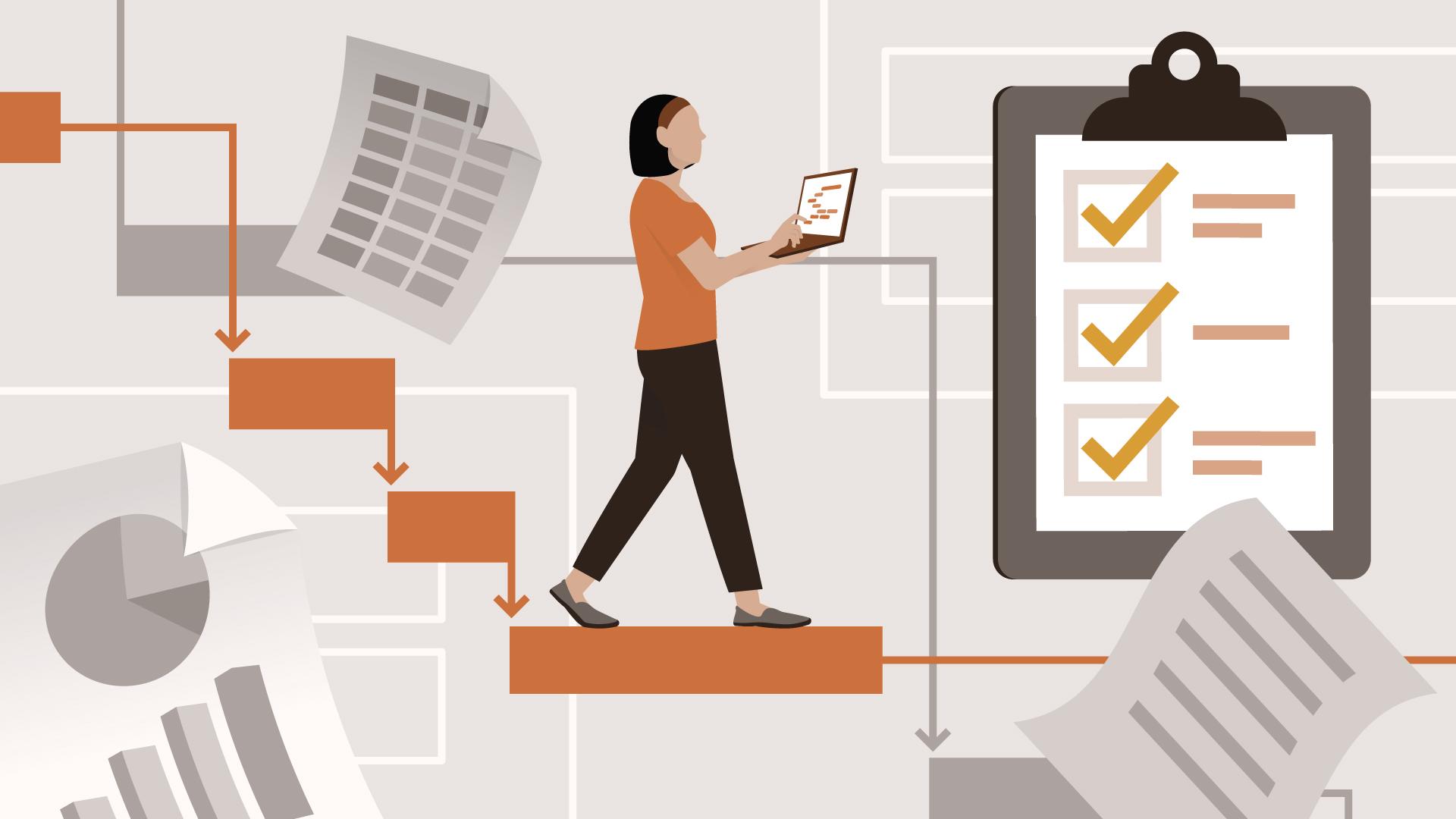 L'essentiel de Project 2019 et Project Online (2019/365)