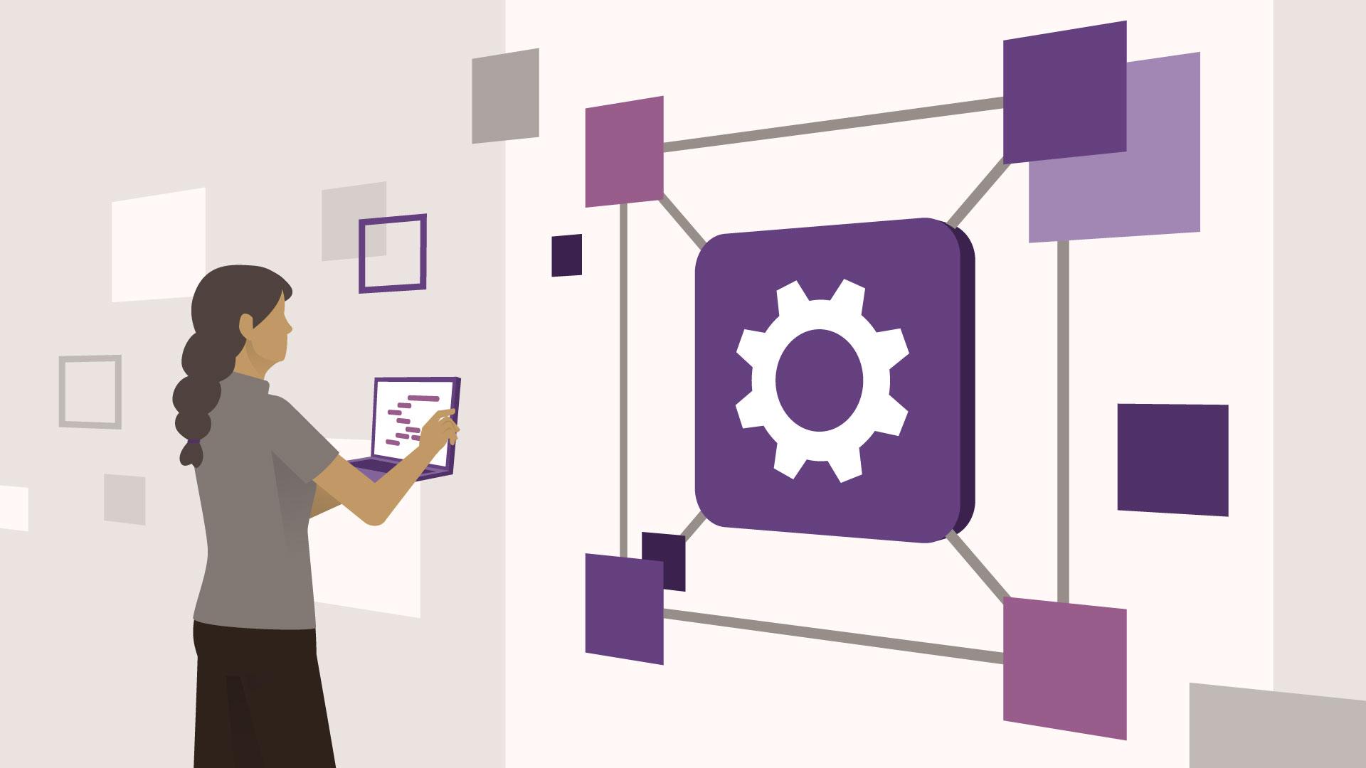 L'essentiel d'Entity Framework Core 5