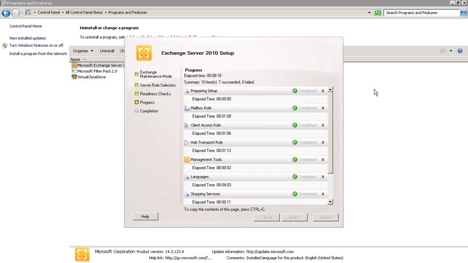 Welcome: Migrating from Exchange Server 2010 to 2013