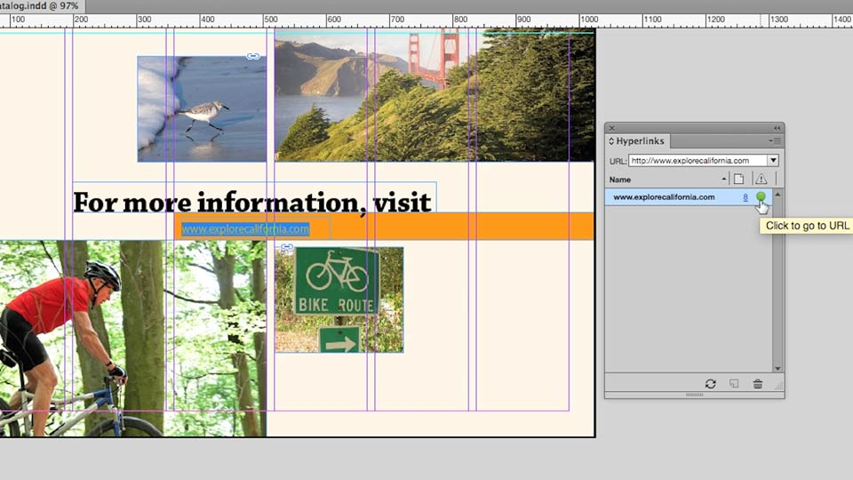 Welcome: Creating HTML Layouts with InDesign