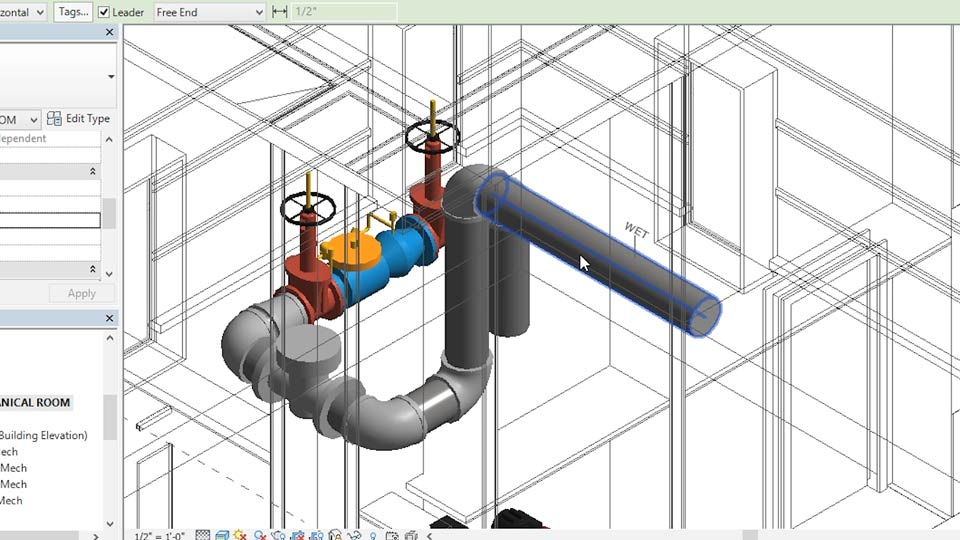 Welcome: Sprinkler Design with Revit