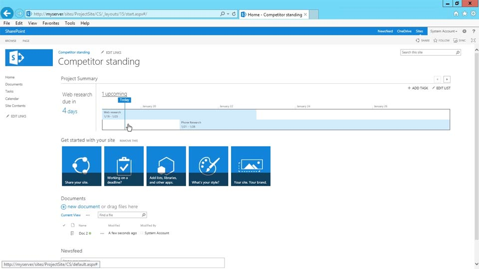sharepoint 2013 product catalog site template - sharepoint 2013 site and collection templates