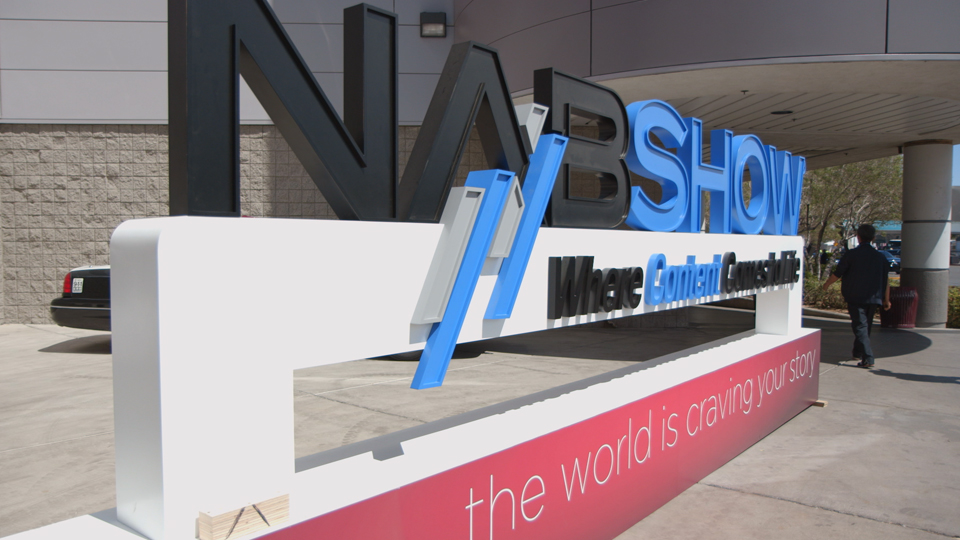 Understanding the Show Floor: NAB 2015: Navigating the Landscape of Video Production and Post