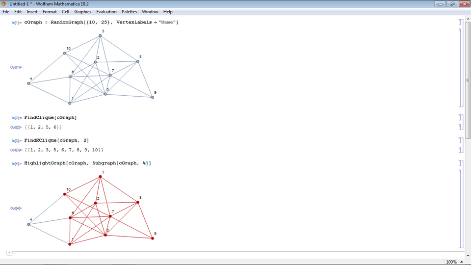Welcome: Mathematica 10 Advanced Analysis