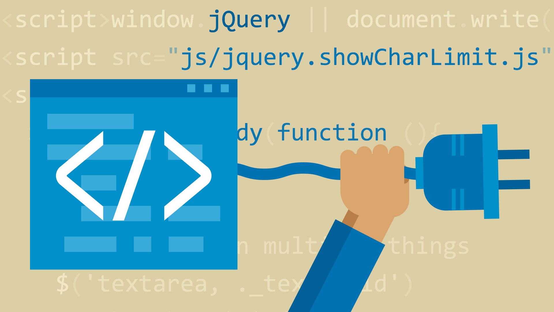 jQuery: Creating Plugins