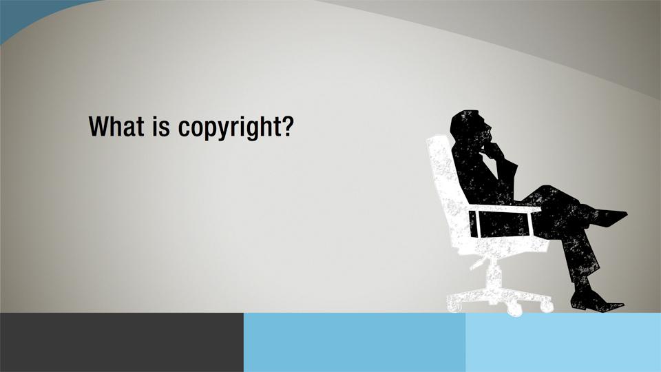 Welcome: Understanding Copyright: A Deeper Dive