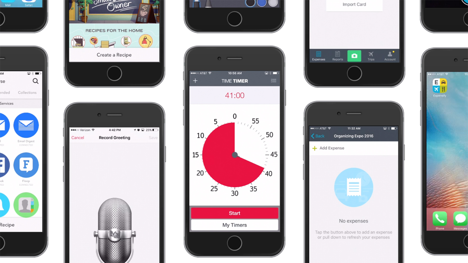 Top 10 Apps for Enhanced Productivity