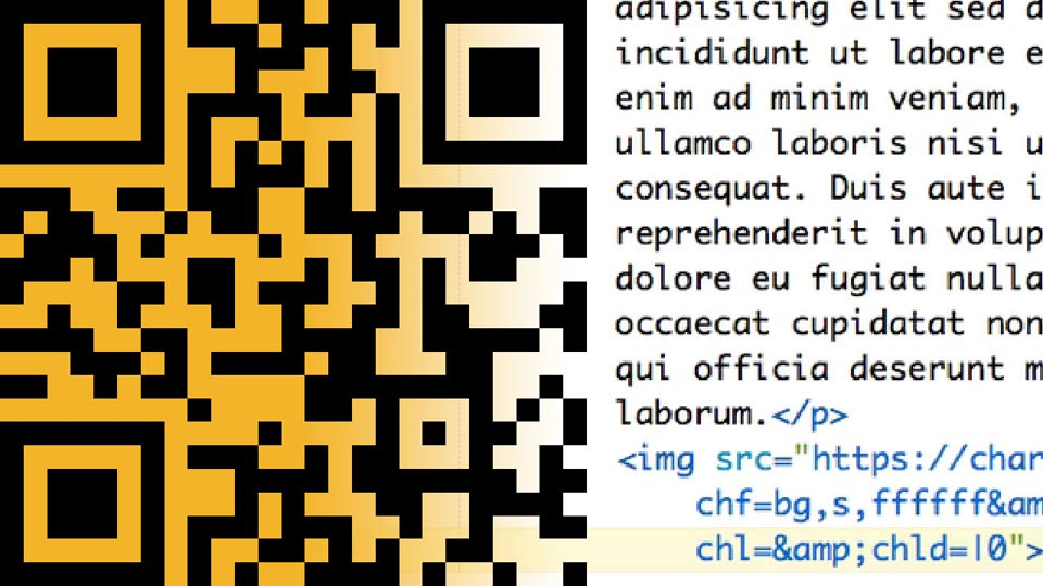 Introduction to this course: Design the Web: Adding Dynamic QR Codes