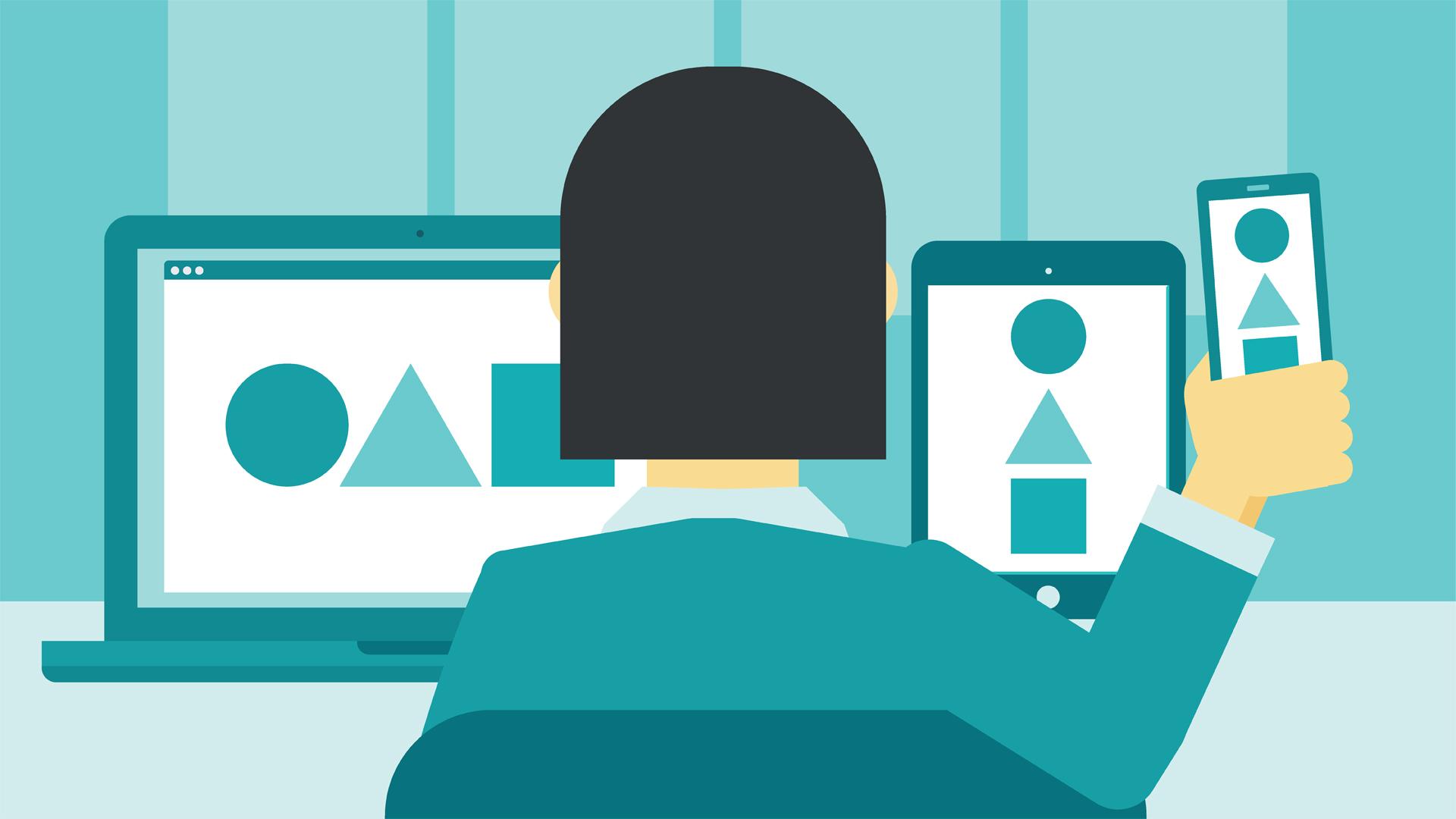 Design The Web: Responsive SVG Images