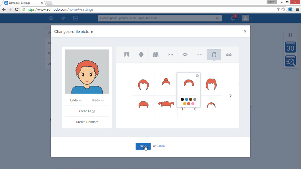 Welcome: Up and Running with Edmodo