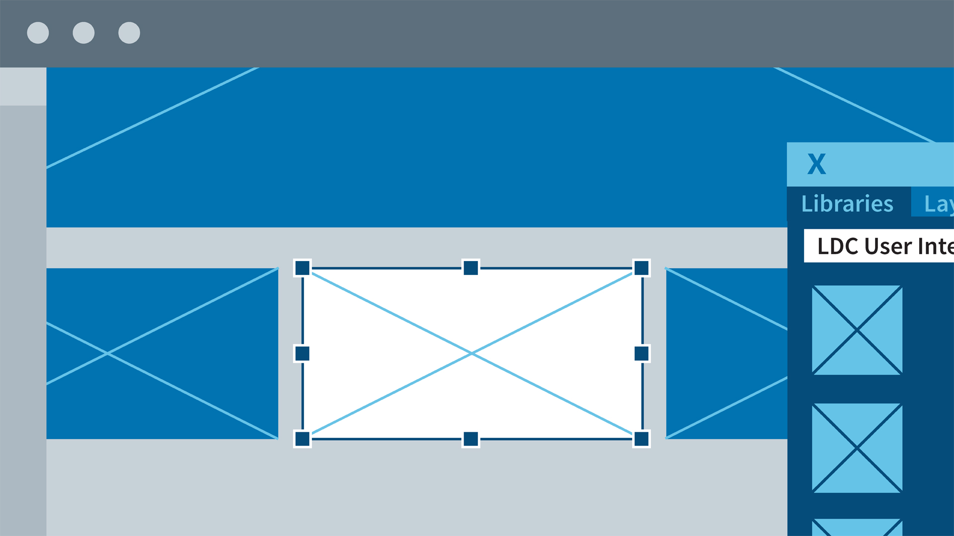 Illustrator for Web Design: Wireframing