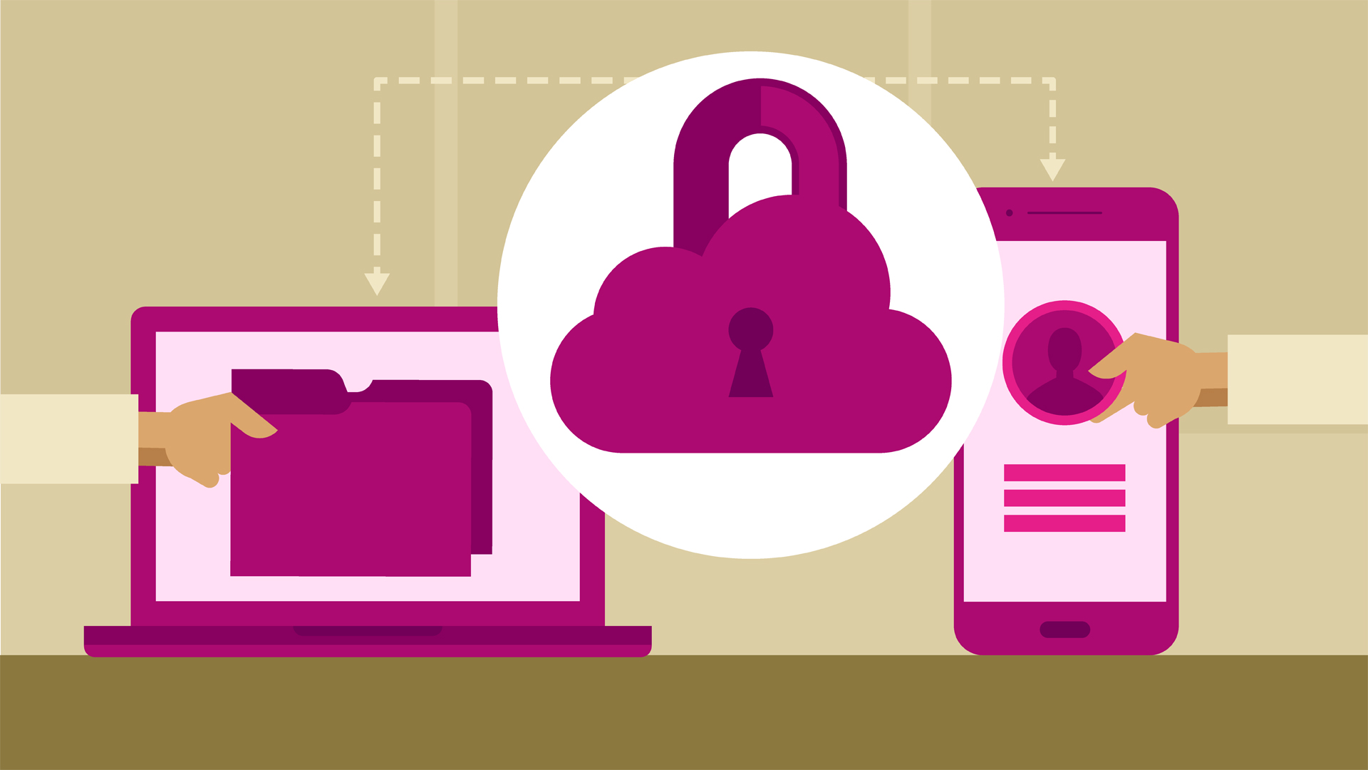 Cybersecurity with Cloud Computing