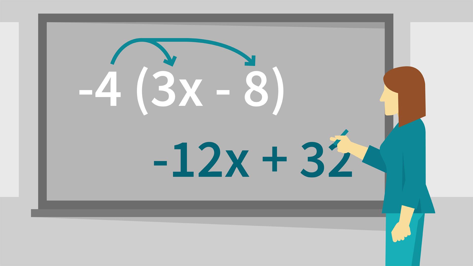 Learning Algebra: Pre-Algebra