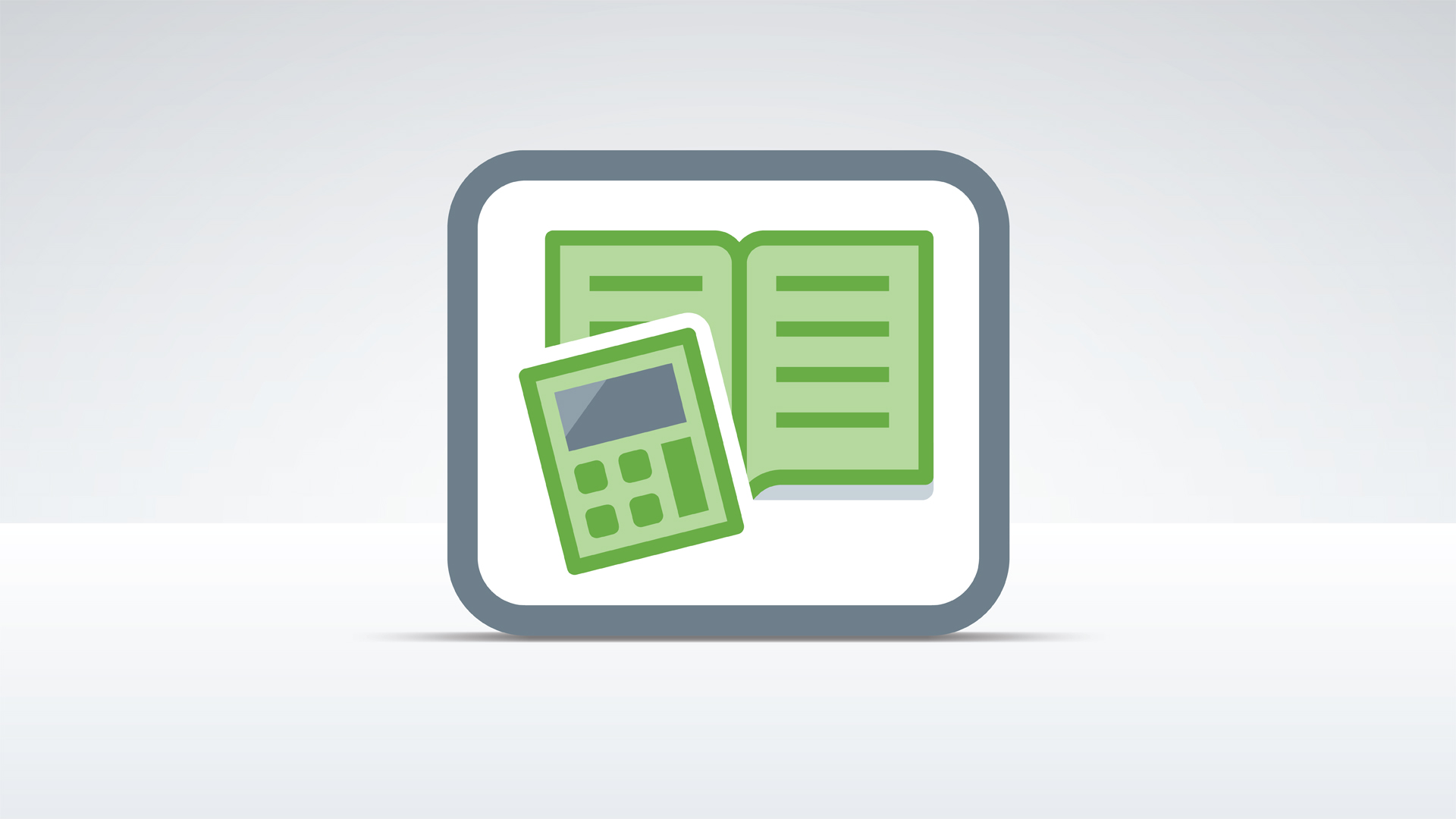 Welcome: Bookkeeping