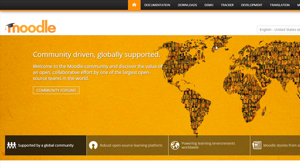 Welcome: Moodle Administration Essential Training