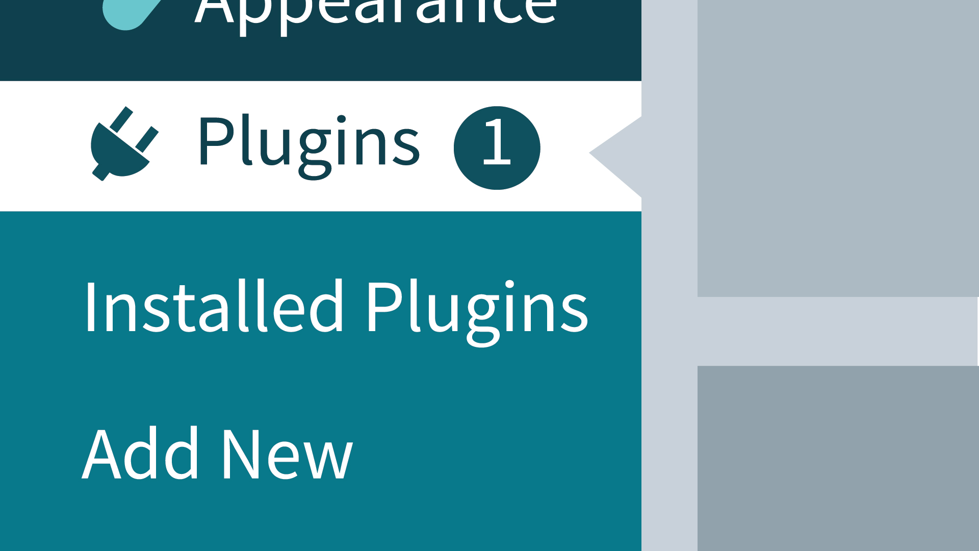 Finding, vetting, and selecting plugins: WordPress Essential Training