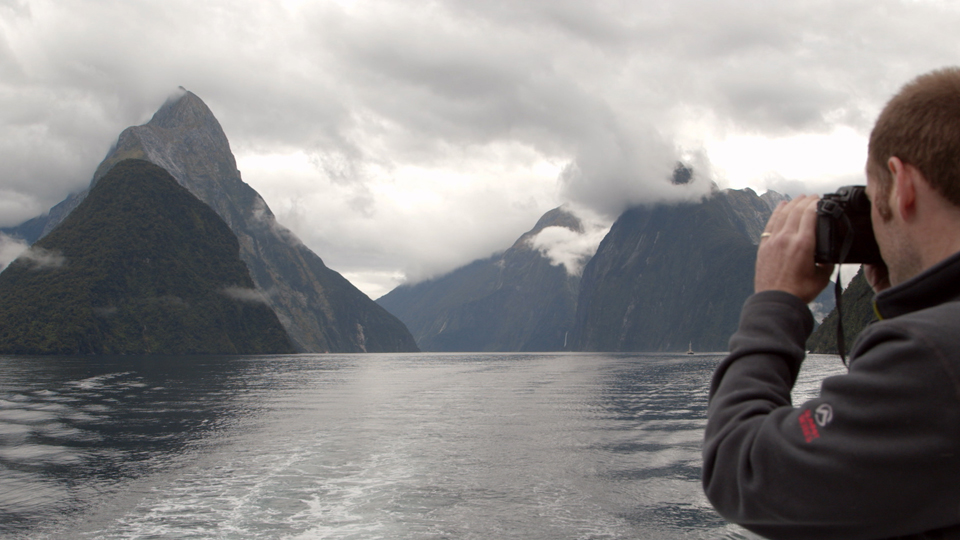 Welcome to the fjords: Photographing the Fjords of New Zealand