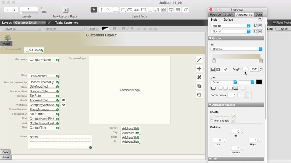 Welcome: FileMaker Pro 14 Essential Training