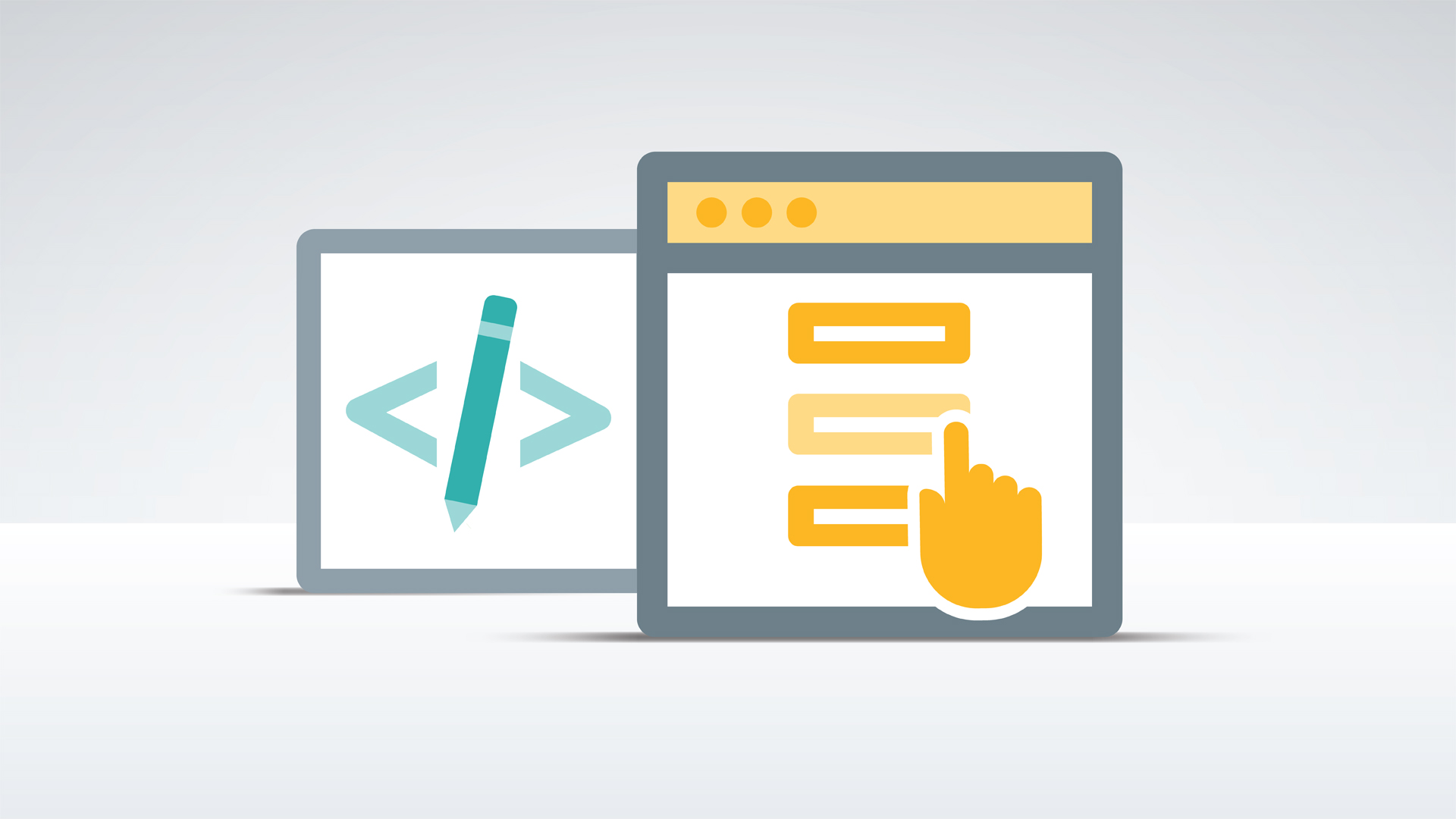 Introduction to this course: Design the Web: CSS Animated Rollovers