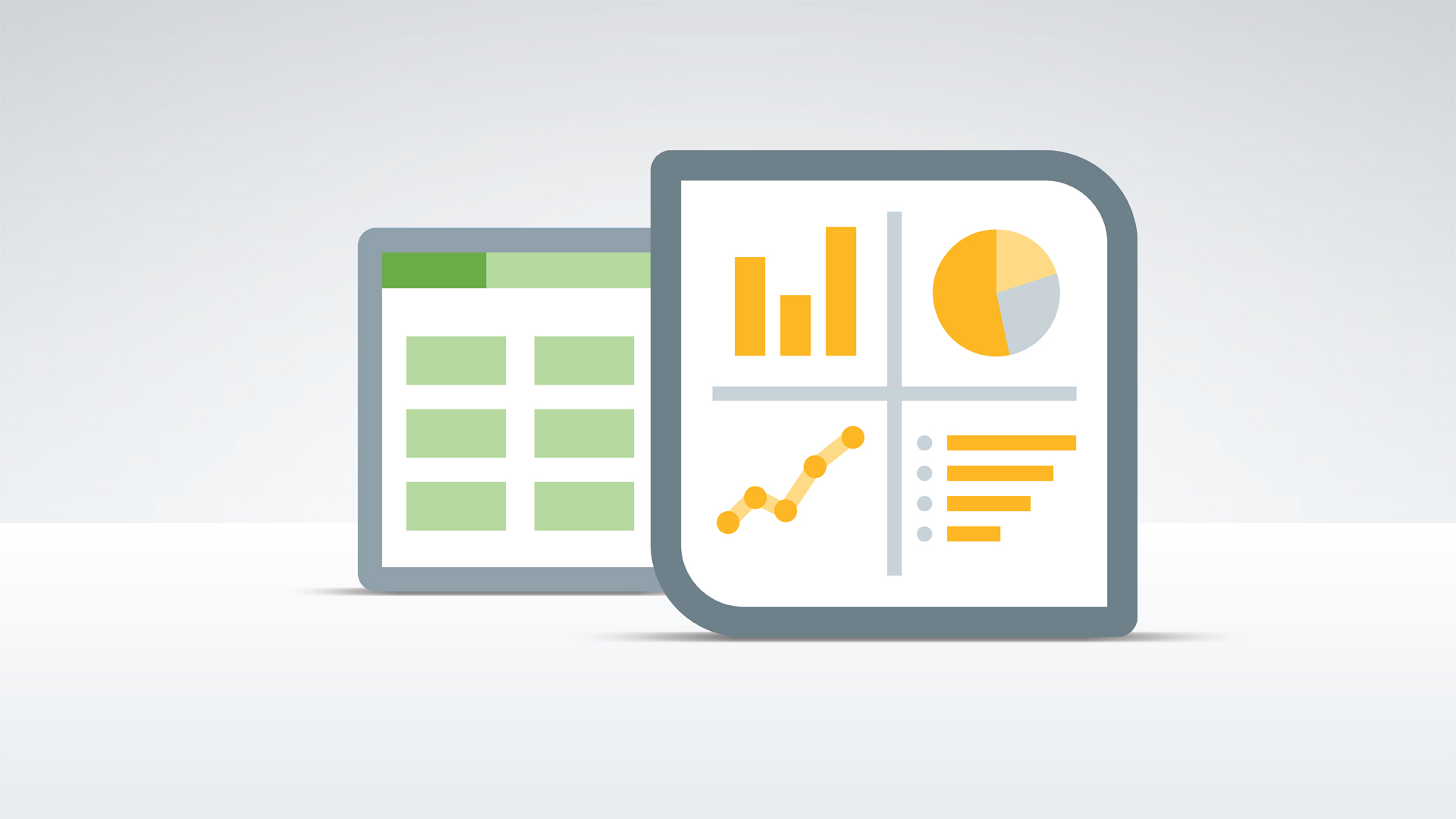 Welcome: Creating Interactive Dashboards in Excel 2013