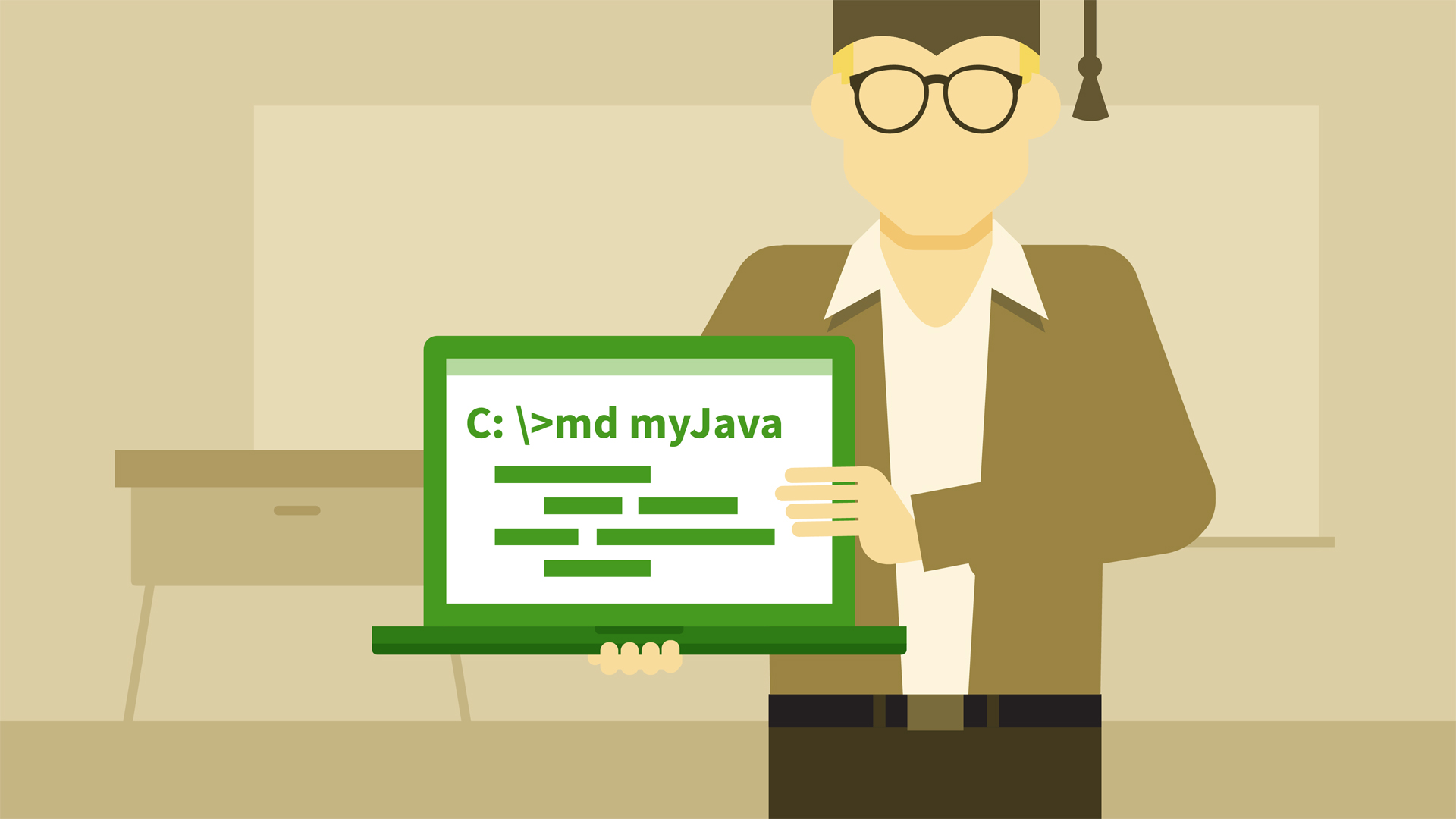 Java online courses classes training tutorials on lynda java essential training for students preview course baditri Image collections