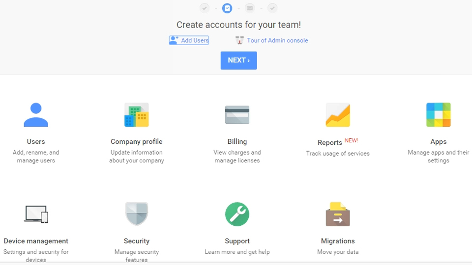 Welcome: Administering Google Apps