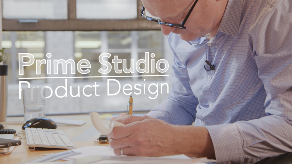 Prime Studio Product Design - Preview: Prime Studio Product Design