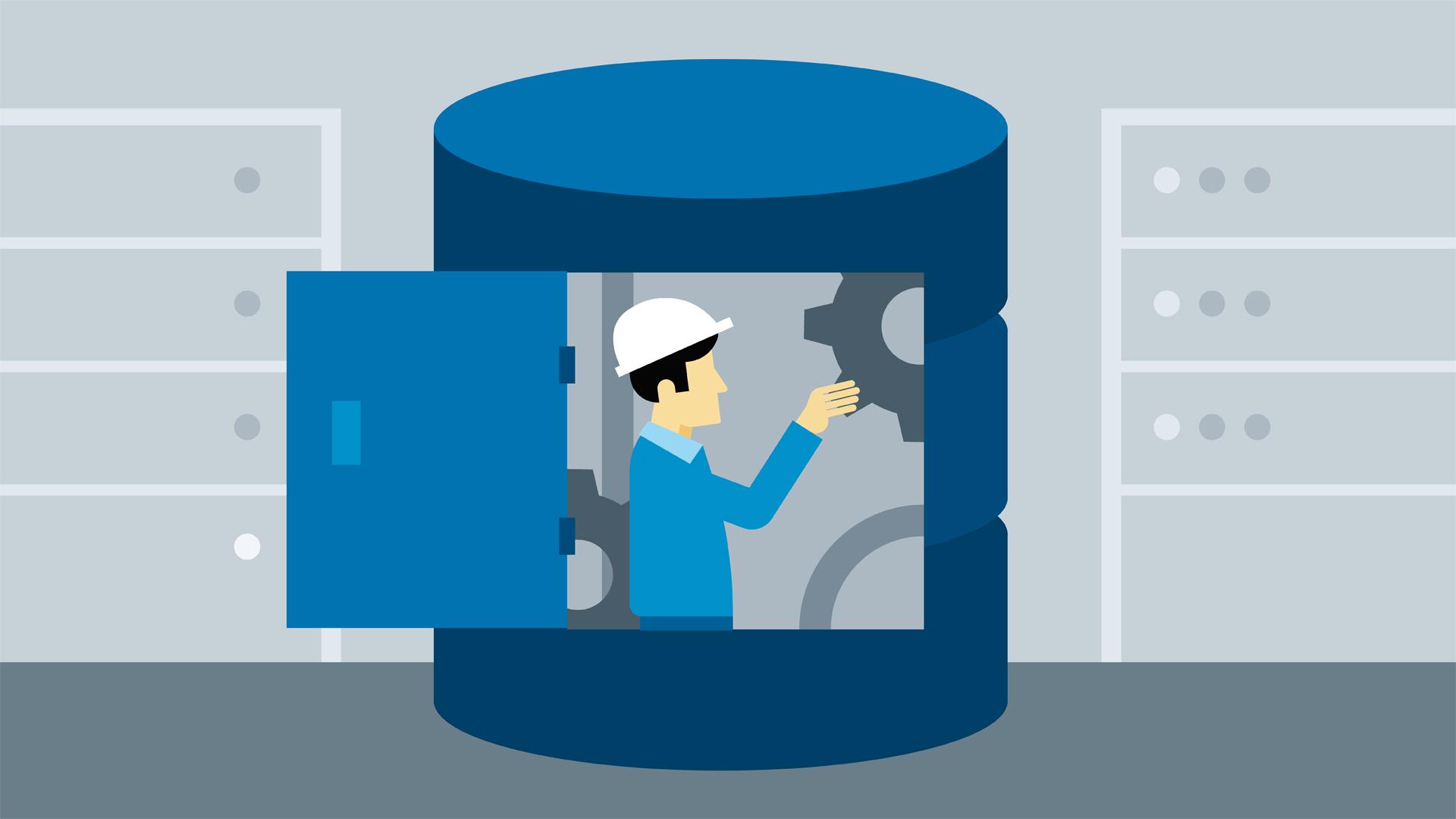 SQL Server 2014: Developing Databases