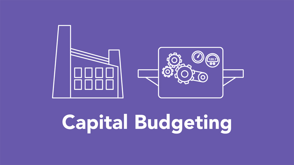 Welcome: Budgeting