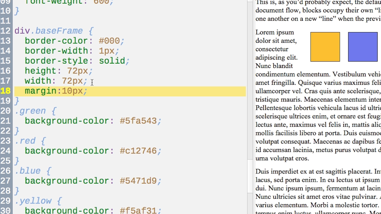 Welcome: CSS for EPUB