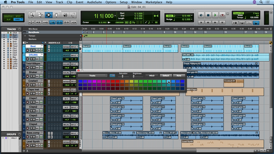 free pro tools music software