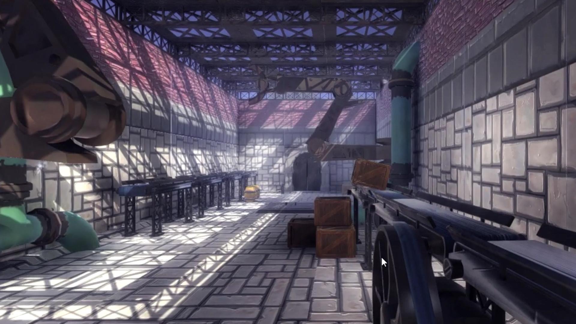 Unity 5: 3D Essential Training