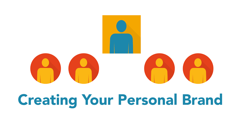 Networking your personal brand: Creating Your Personal Brand
