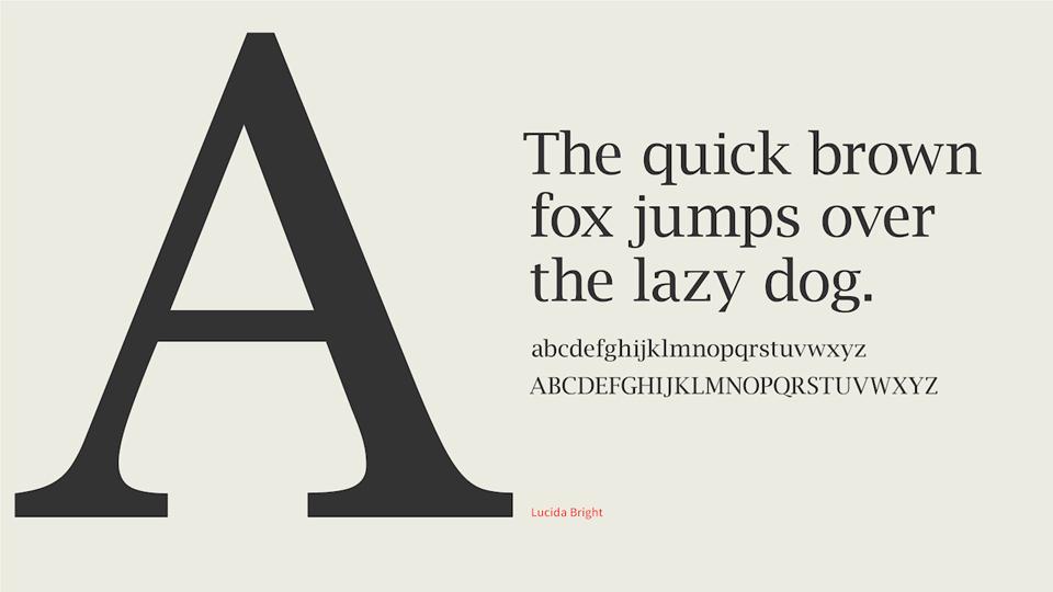 Welcome: InDesign CC EPUB Typography