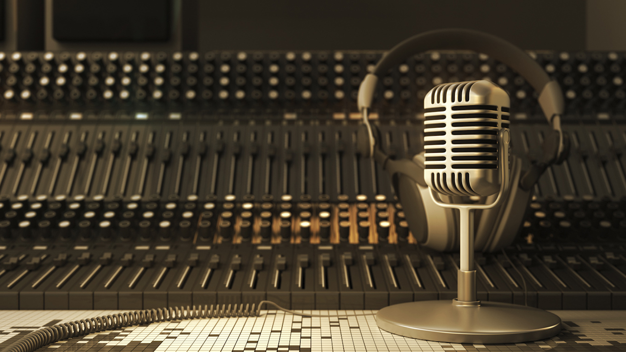 Choosing a microphone: Content Marketing: Podcasts and Audio