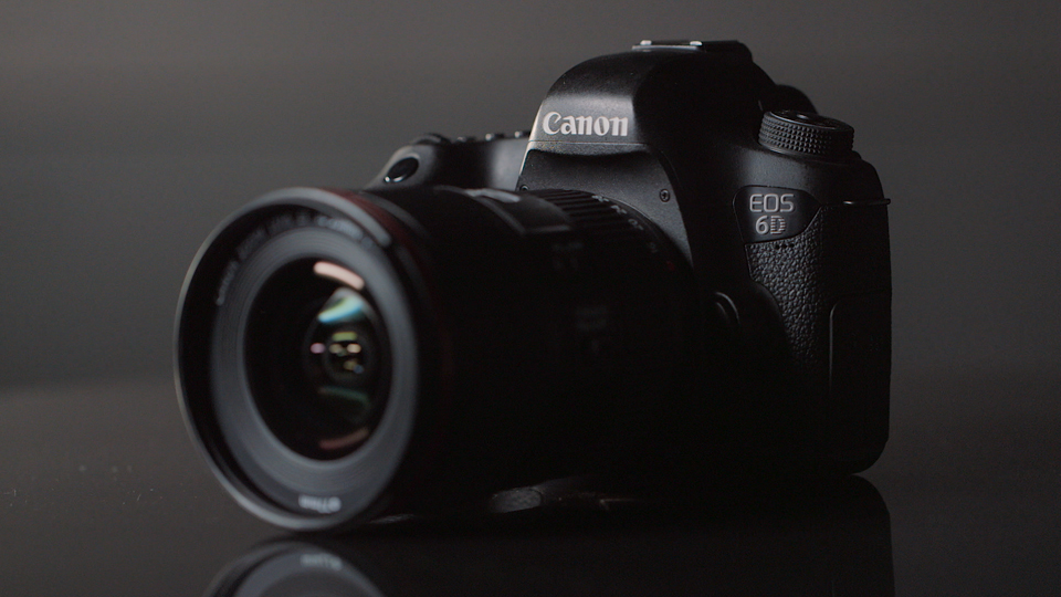 Configuring Live View: Performance Tuning Your Canon Digital SLR