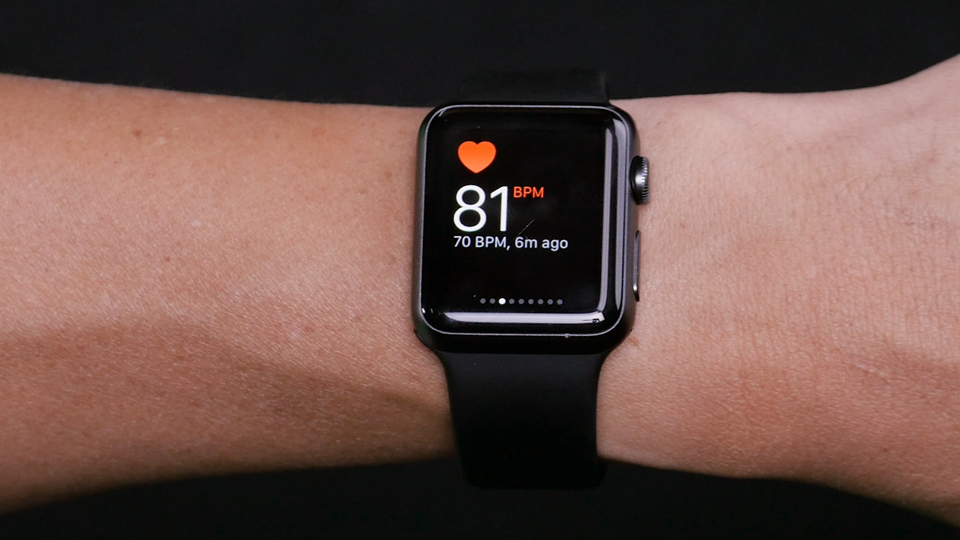 Dictating messages: Apple Watch Tips and Tricks