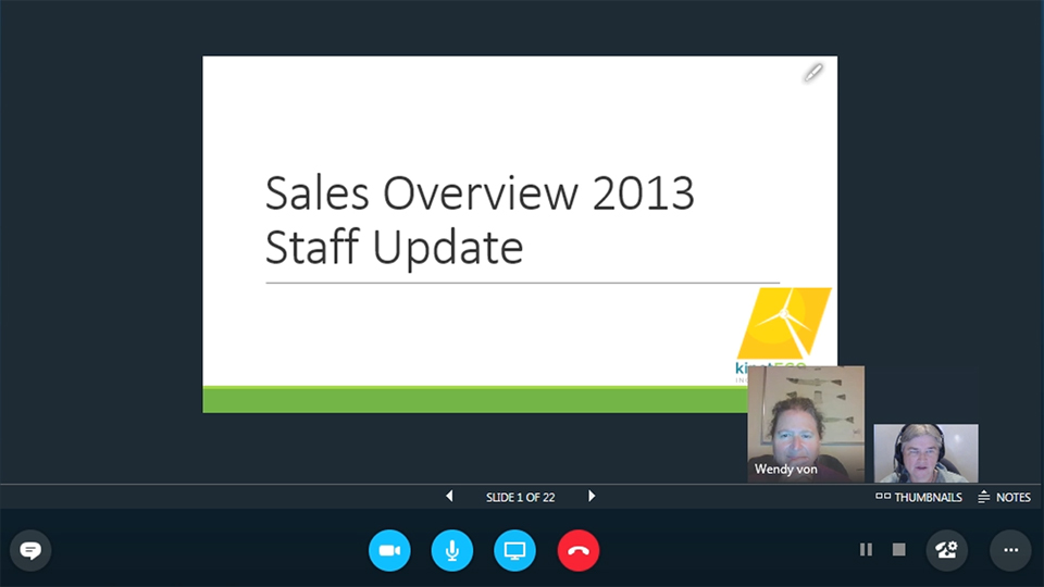 Welcome: Up and Running with Skype for Business