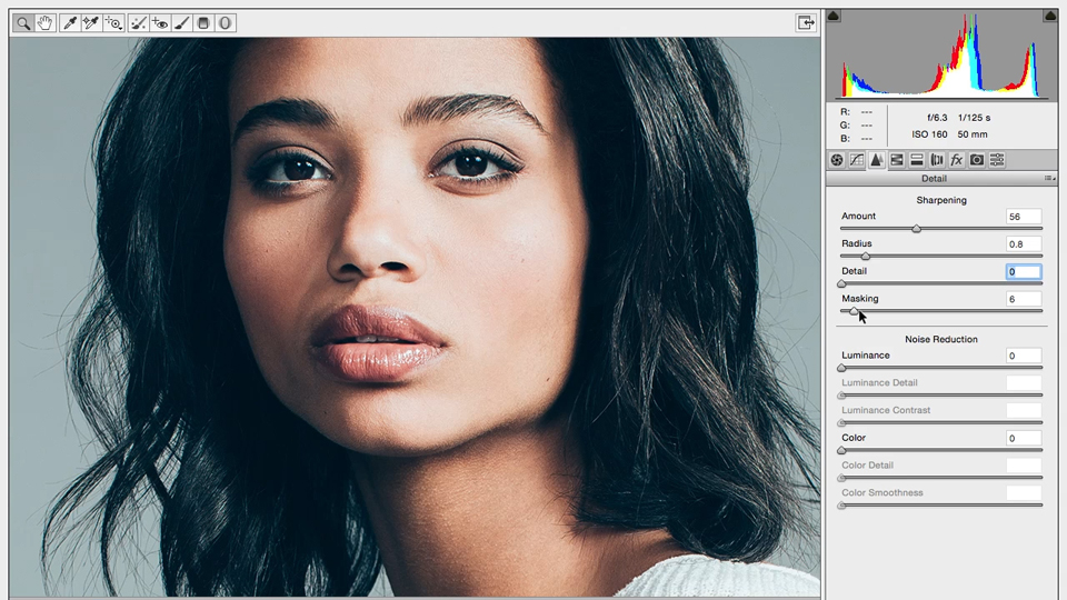 Welcome: Exploring Adobe Camera Raw: Workflow Power Tips