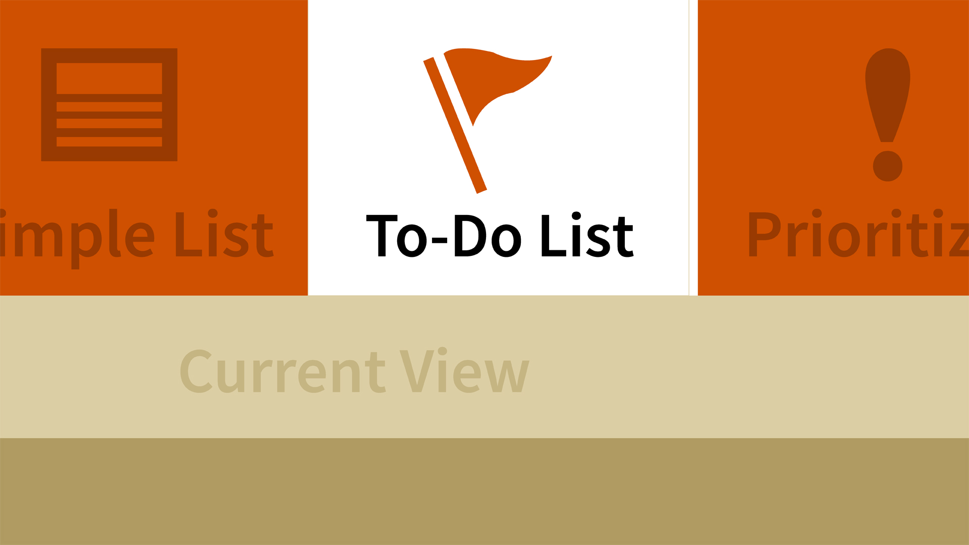 Outlook 2016: Time Management with Calendar and Tasks